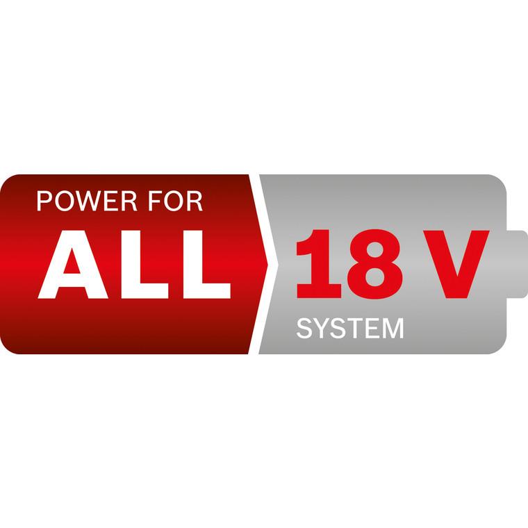 Batterie 18V BOSCH 6,0Ah 534325