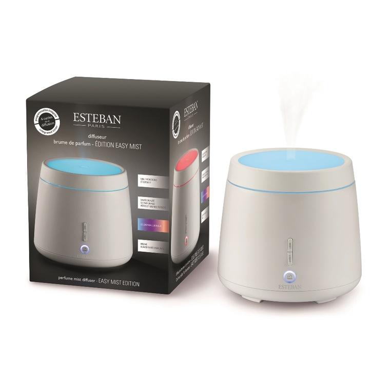 Diffuseur brume de parfum - Edition Easy Mist 535501