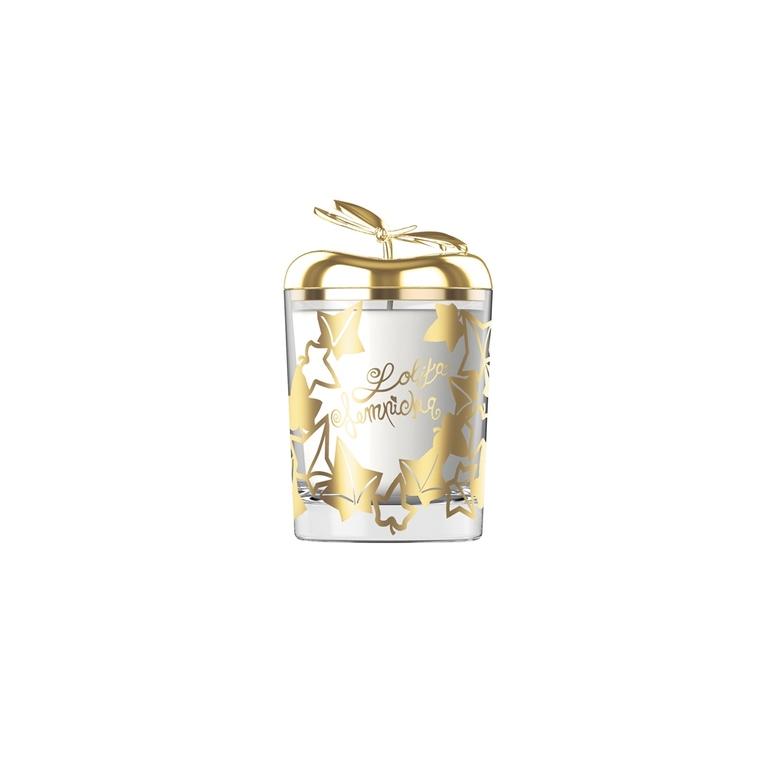 Bougie parfumée Lolita Lempicka transparente 535557