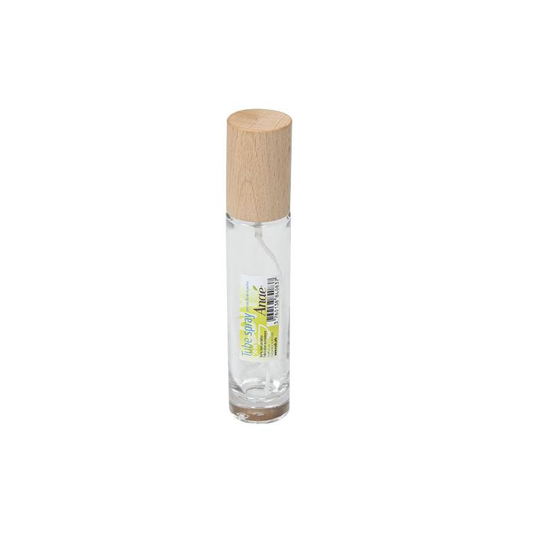 Tube spray en verre de 50 ml 536445