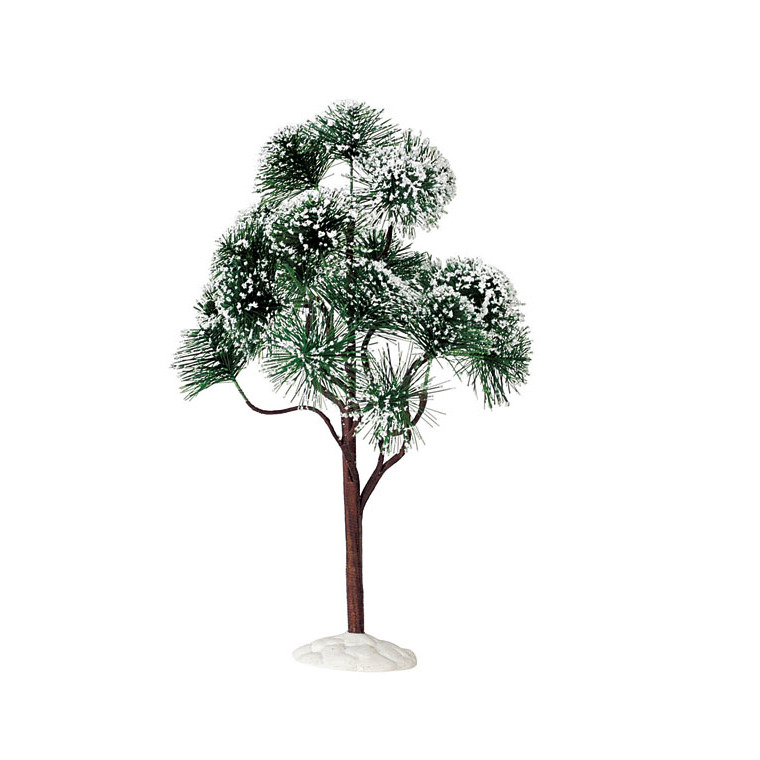 Mountain Pine Extra Large 20x20x30,5 cm Vert 54255
