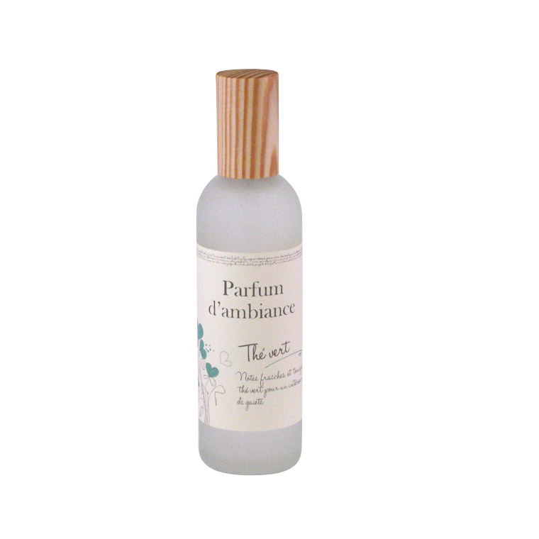 Parfum d'ambiance Thé Vert 100 ml 54735