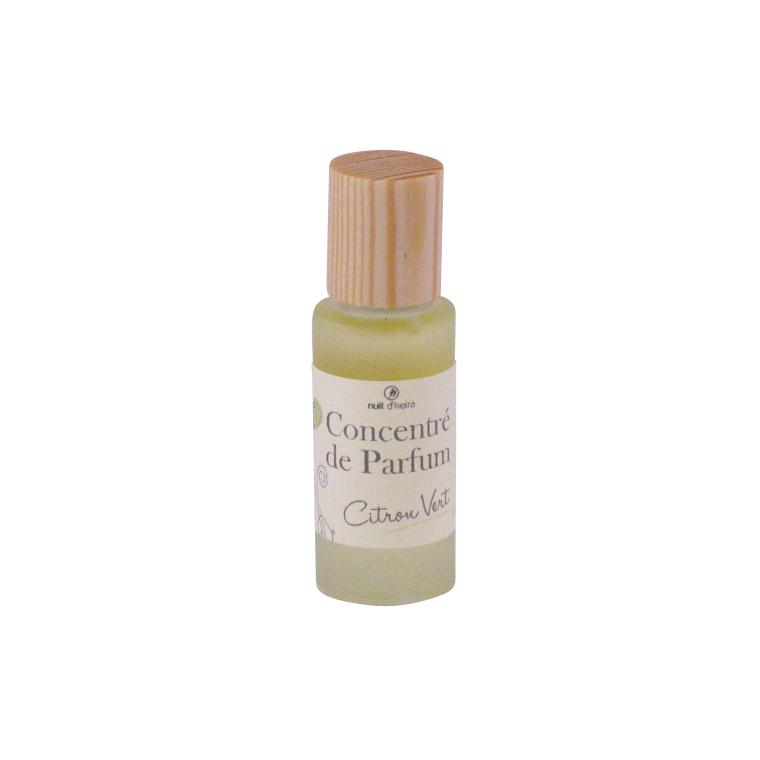 Concentré de parfum Citron Vert 15 ml 54752