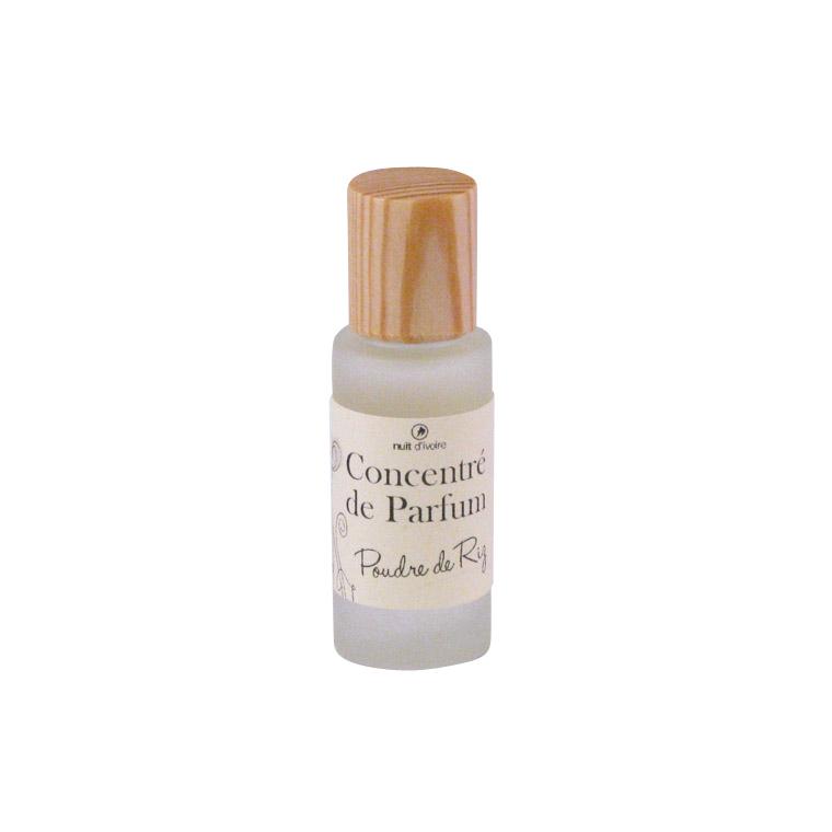 Concentré de parfum Poudre de Riz 15 ml
