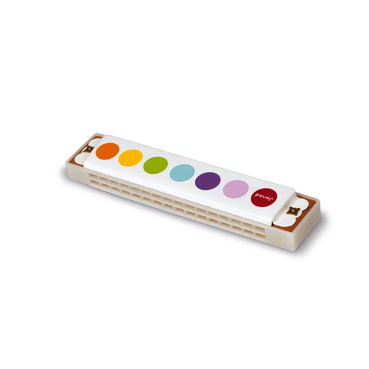Harmonica Confetti – 3 à 8 ans 552174