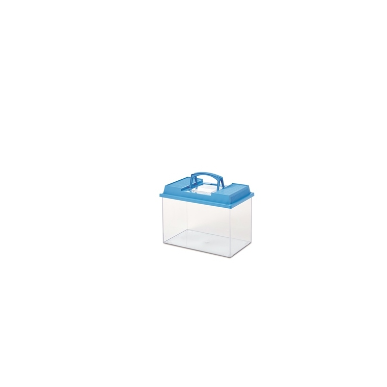 Fauna Box 6 L 27x17x18 cm + Poignée 557280