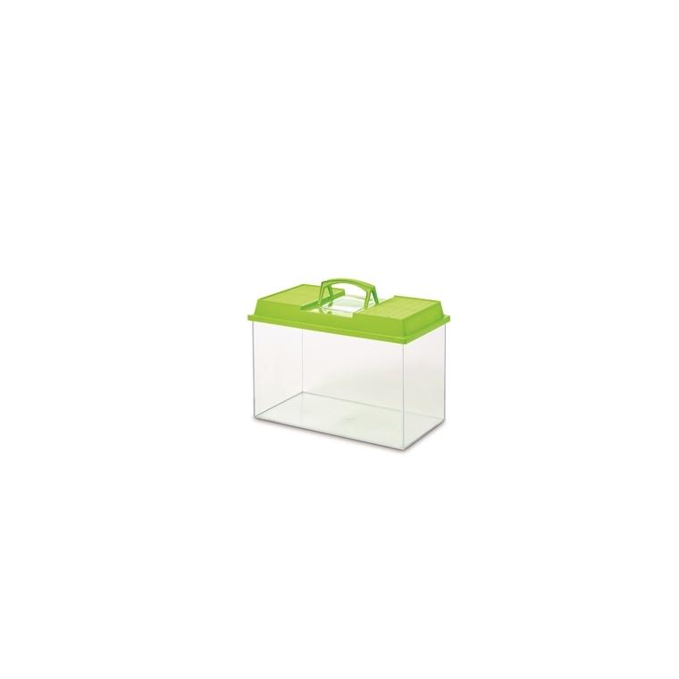 Fauna Box 10 L 34x20x22 cm + Poignée 557281