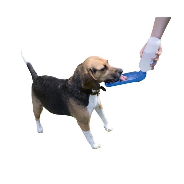 Gourde pour chien 500ml Aqua Boy 557327