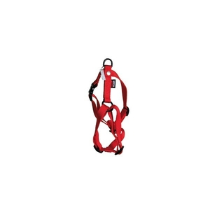 Harnais réglable Rouge 35/50cm Martin Sellier