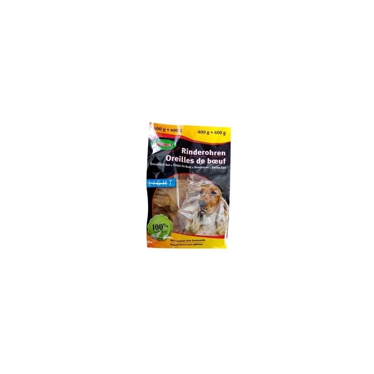 Oreilles de bœuf en sachet de 400 g 573287