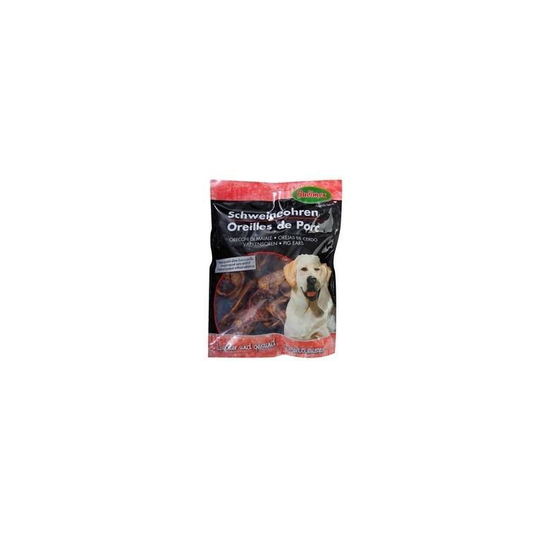 Oreilles de porc 400g Bubimex