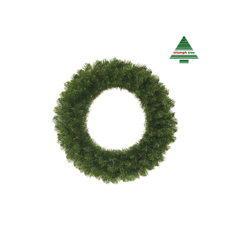 Couronne Colorado Verte Ø 45 cm 57593