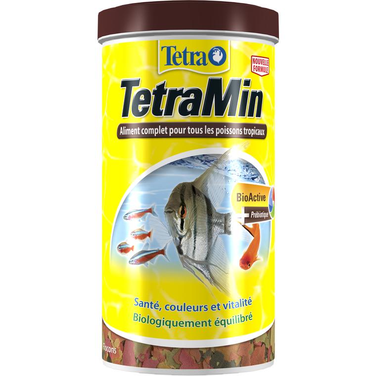 Tetramin flocons 58132