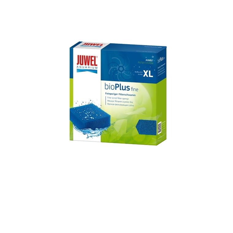 Cartouche de mousse jumbo bleue à pores fins 58734