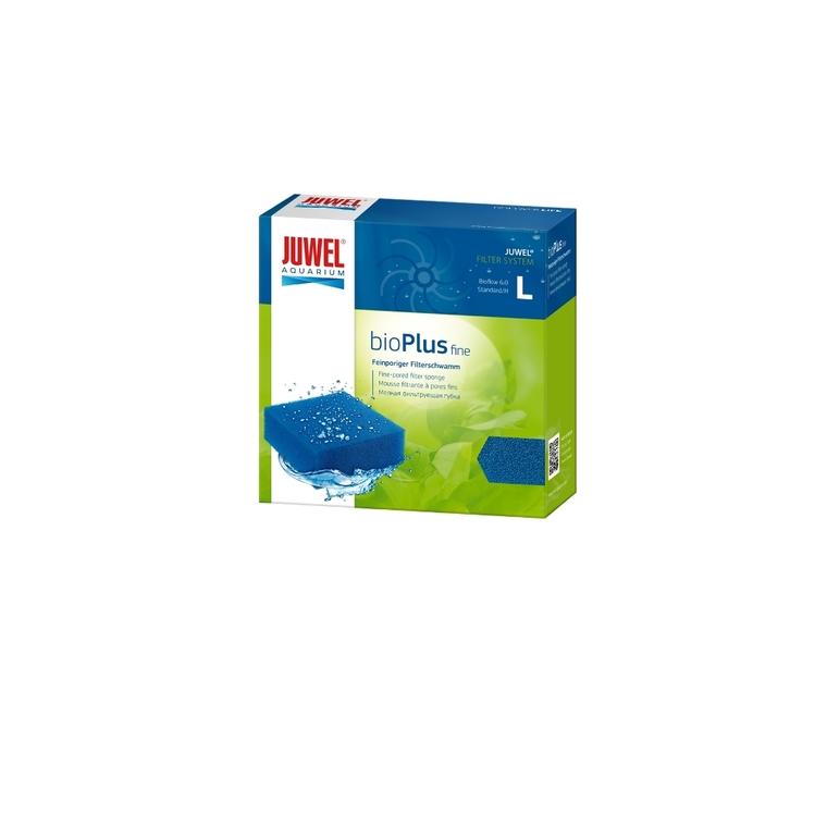 Cartouche de mousse standard bleue à pores gros 886183
