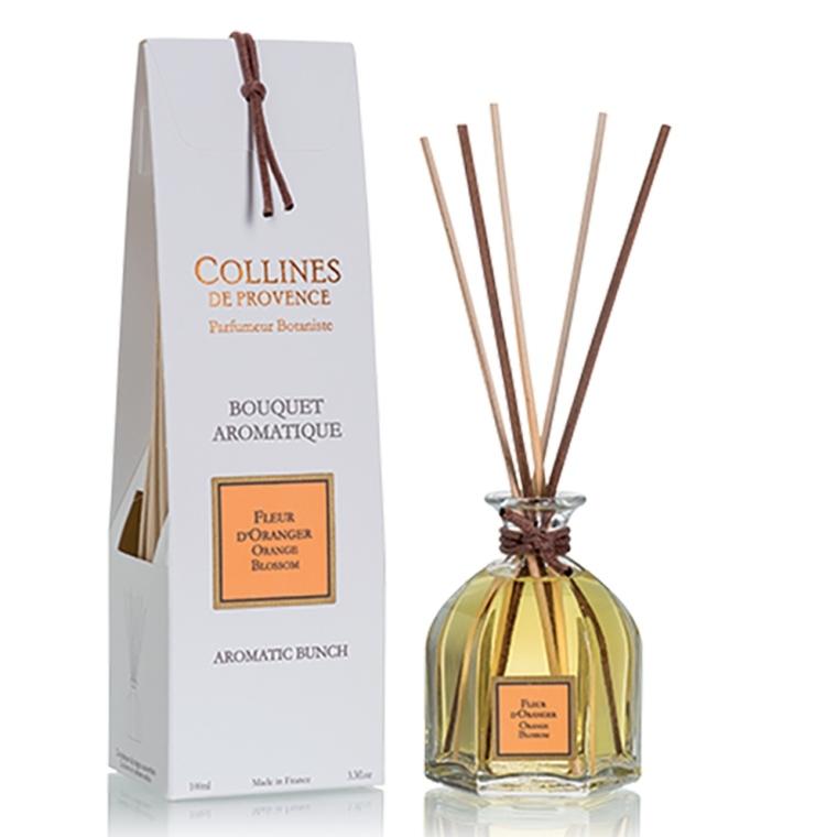 Bouquet parfumé fleur d'oranger 591954