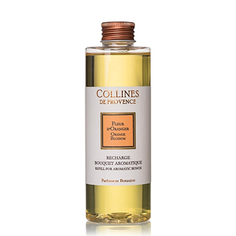 Recharge bouquet parfumé fleur d'oranger 591966