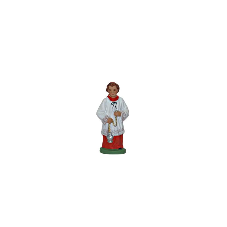 Enfant de choeur 7 cm 59997