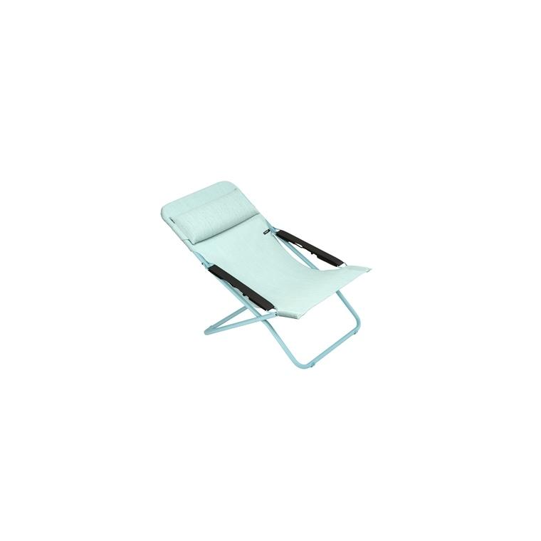 bain de soleil transabed batyline duo lafuma eole mistral tube blue bains de soleil et transats lafuma mobilier botanic