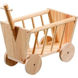 Mangeoire ratelier chariot 29 cm 603947