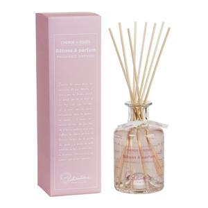Bâtons à parfum Chemin de Rose - flacon 200 ml 610908