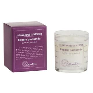 Bougie parfumée Les Lavandes de Nestor - 140 gr 610910