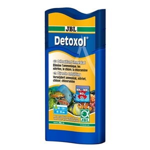 Détoxifiant detoxol Jbl bleu 100 ml 611553