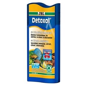Détoxifiant detoxol Jbl bleu 250 ml 611554