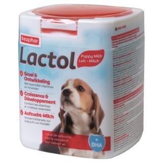 Lait maternisé pour chiot Lactol 500 g 611940