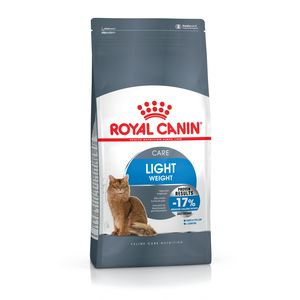 Light Weight Care Royal Canin 12 kg dont 2 kg offerts 612633