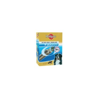 Friandise X28 Grand Chien Pedigree Dentastix 720 G 612665