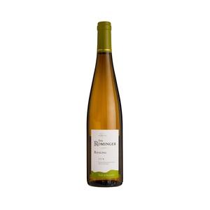 Vin biodynamie blanc Alsace Riesling 75 cl 61400