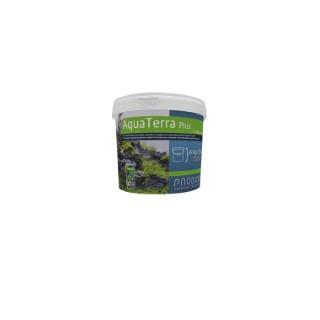 Substrat aqua terra premium marron 6 kg 615319