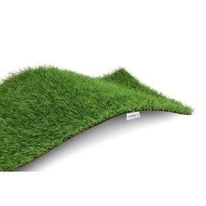 Gazon synthétique vert C Révolution - L2m x l3m x H2,5cm 615495
