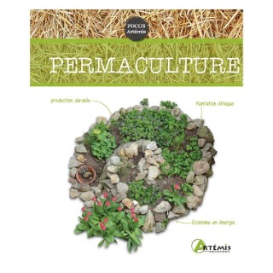 Permaculture. Editions Artemis 622669