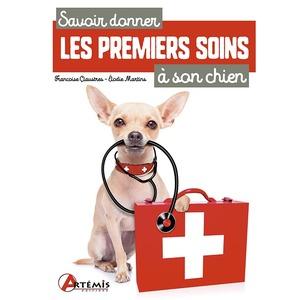 Savoir donner les premiers soins à son chien 622672