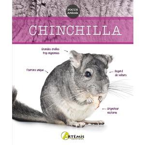 Chinchilla. Editions Artemis 622677