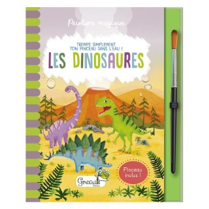 Les dinosaures 622718