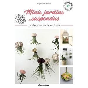 Mini-jardins suspendus des éditions Rustica 624057