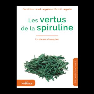 Les vertus de la Spiruline 624124