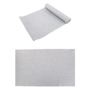 Chemin de table Burlap polyester 28 cm x 5 m 624217