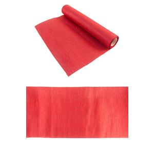 Chemin de table Burlap polyester 28cm x 5 m 624233