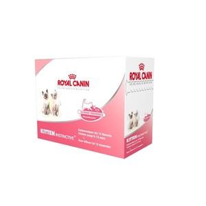 Sachet Royal Canin chaton instinctive 12x85g 624729