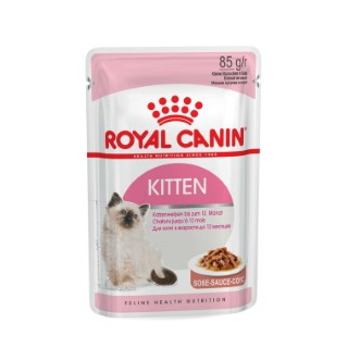 Kitten Instinctives Royal Canin 85 g 624730
