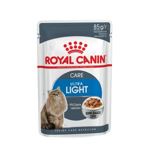 Ultra Light Royal Canin 85 g 624734