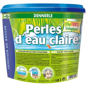 Perles d'eau claire 10 L 625660