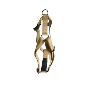 Harnais réglable beige 50/70cm Martin Sellier 626692