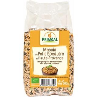 Mescia de petit épeautre de Haute Provence 500 g PRIMEAL 627147