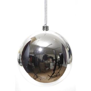 Boule Plastique Ø14cm 627888