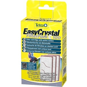 Tetra Easy Crystal Filter Pack C100 63338